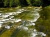 Water steps in Chmielnik